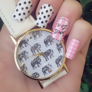 Relojes blogueras moda (11)