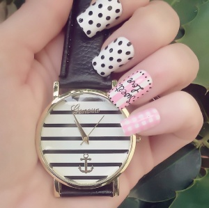 Relojes blogueras moda (13)