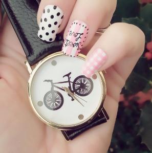 Relojes blogueras moda (15)
