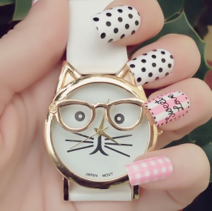 Relojes blogueras moda (16)