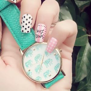 Relojes blogueras moda (17)