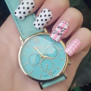 Relojes blogueras moda (19)