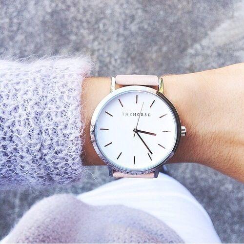 Reloj de mujer 2018