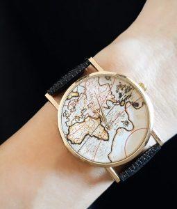 Relojes tendencia 2018